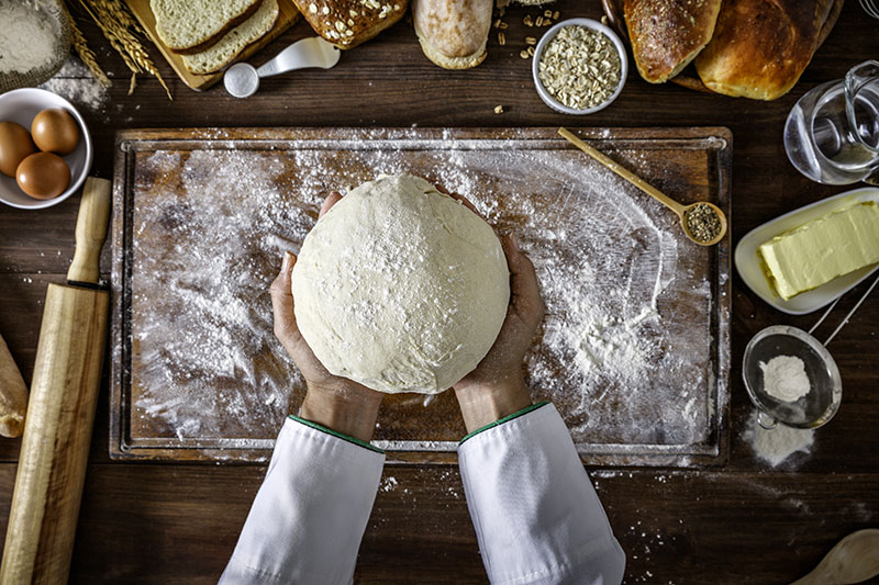 Boulanger-Pâtissier