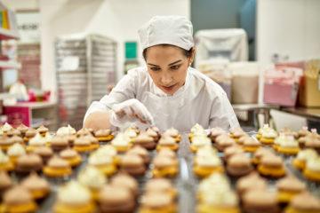 pâtisserie agriteam emploi